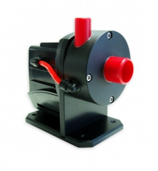 Red Dragon® pump 12m³ anti-lime-bypass