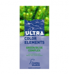 Color Elements Green Blue Complex - 500ml