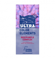 Color Elements Red Purple Complex - 250ml