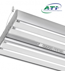 ATI LED Hybrid Powermodul 8x24W T5 + 1x75W LED